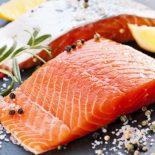 Полезны ли для мозга рыбные блюда ?