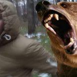Правда ли, что при нападении медведя нужно притвориться мертвым?