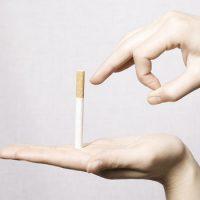 Про курильщиков