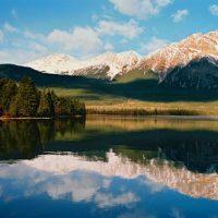 Самое крупное озеро