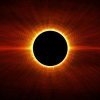 Солнечные затмения — очень редкие события