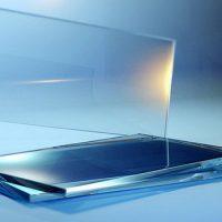 В чем заключается польза стекла для человечества ?