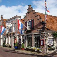 В какой стране находится голландский город Гронинген ?