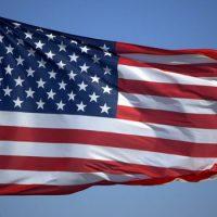 В какой стране ритуально сжигают больше всего американских флагов ?