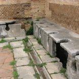 Возраст водопровода и канализации