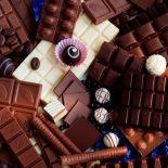 Вызывает ли шоколад угревую сыпь ?