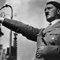 Заблуждения об Адольфе Гитлере