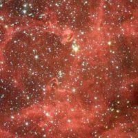 Звезды тысячелетиями неподвижно остаются на своих местах