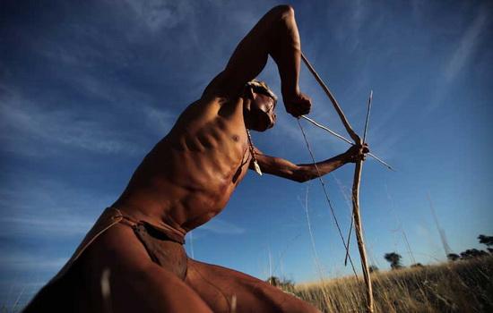 Аборигены живут только в Австралии