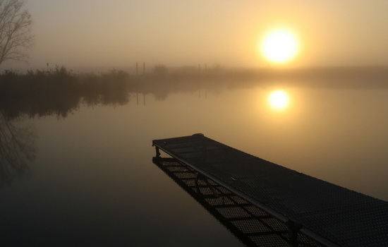 Абсолютная тишина полезна для отдыха