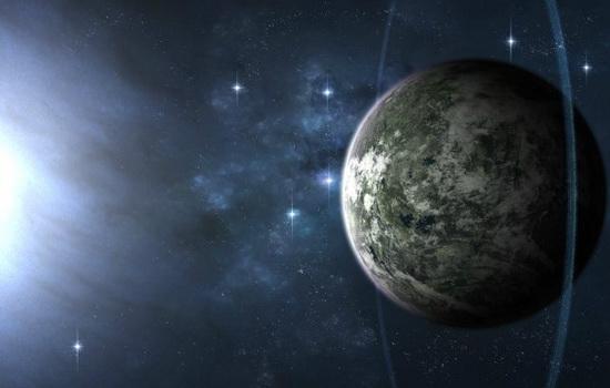 Астрономы измеряют расстояния световыми годами