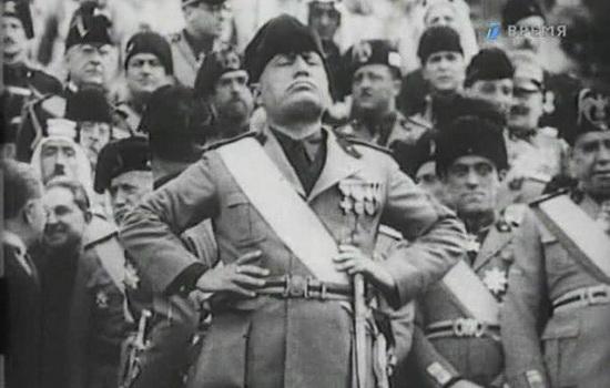 Чего добился Муссолини ?