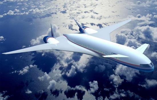 Что может упасть вам на голову, если вы живете под самолетным маршрутом ?