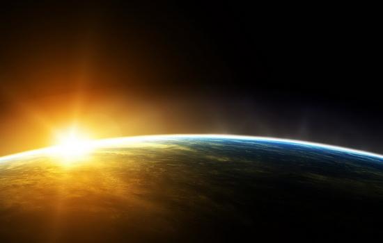 Достижение околоземной орбиты требует много времени