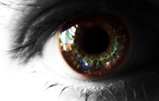 Если при разговоре человек не смотрит в глаза, он что-то скрывает