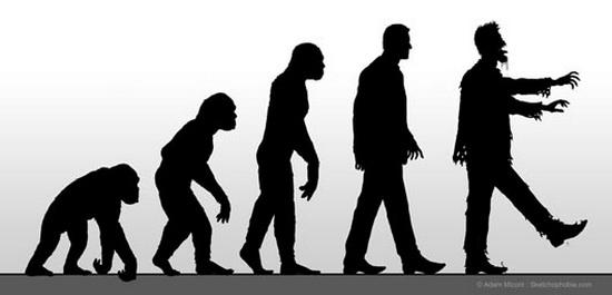 Эволюция — это движение от худшего к лучшему