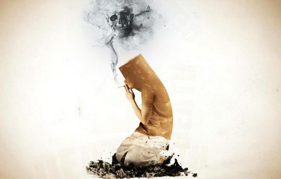 Инфаркт и курение