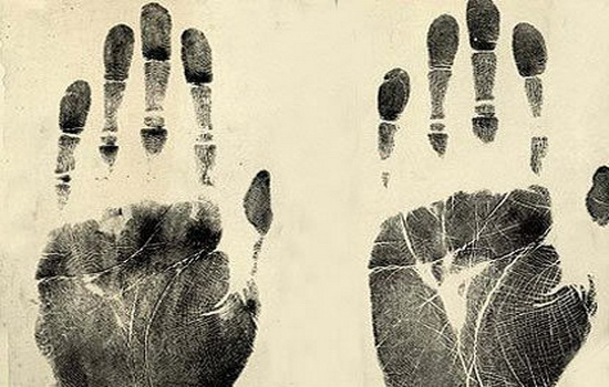 Интересные факты про отпечатки пальцев
