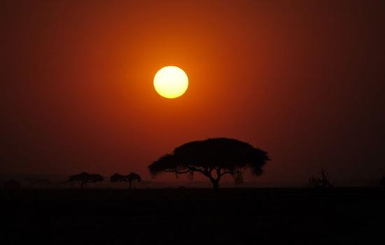 Как называется самая южная точка Африки ?
