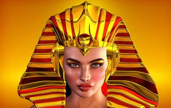 Кем по национальности была Клеопатра ?