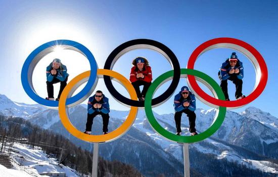 Кто первым из олимпийцев получил высший балл 10 ?
