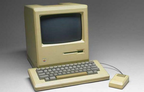 Кто сделал первый компьютер ?