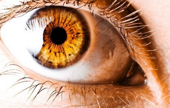 По глазам нельзя точно определить болезнь