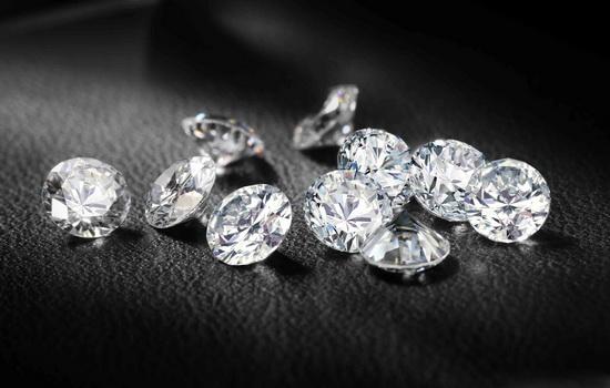 Промышленный алмаз