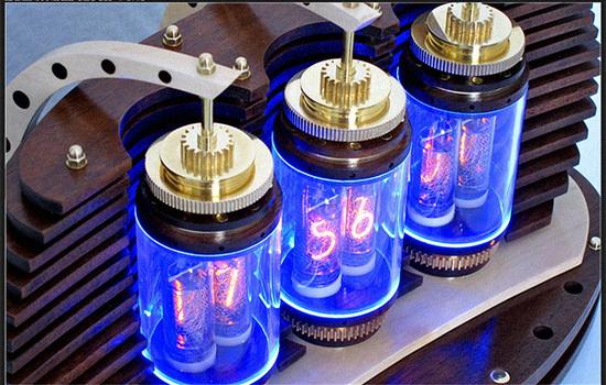 Радиолампы — прошлый век, их сейчас нигде не используют