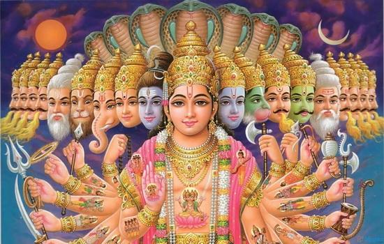 Религии в Индии