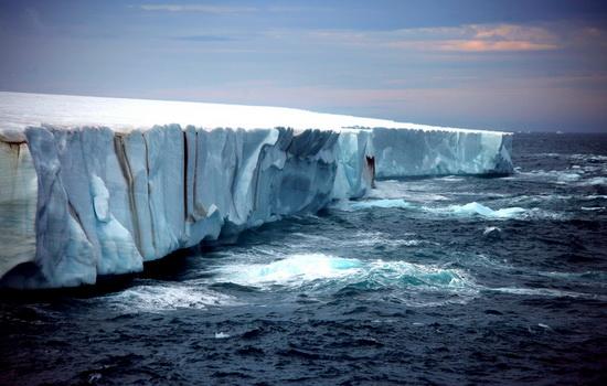 Северный и Южный Полюс