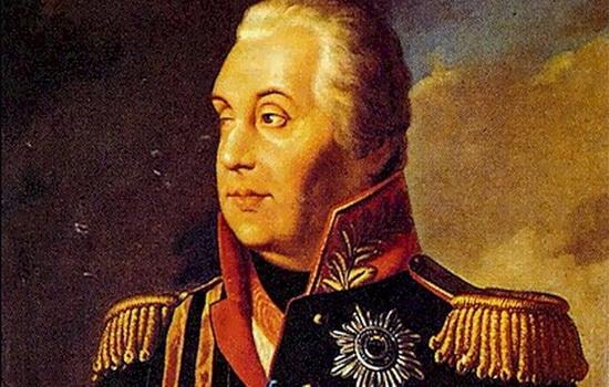 Сколько глаз было Кутузова?