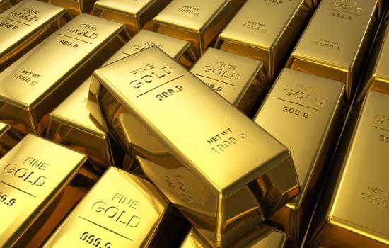 Свинец и золото — самые тяжелые металлы