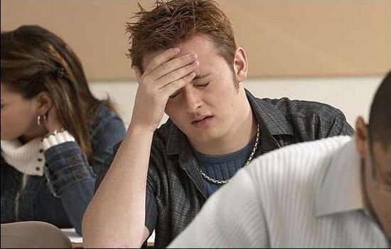 Все стрессы вредны для здоровья