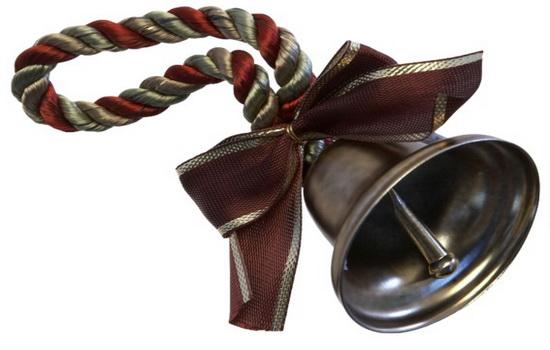 Зачем больные проказой стали носить колокольчики ?